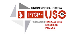 FTSP USO, Federación Trabajadores Seguridad Privada